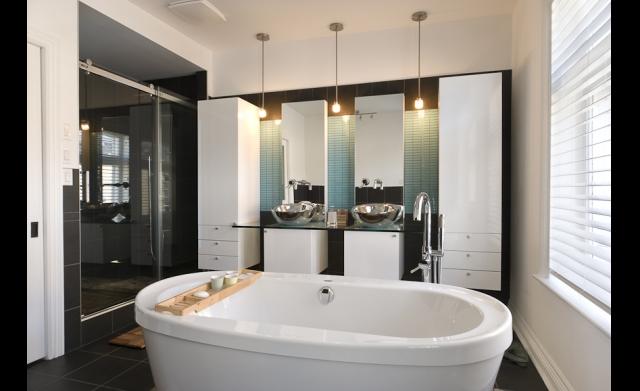 Projets de r novations de maison - Modifier salle de bain ...