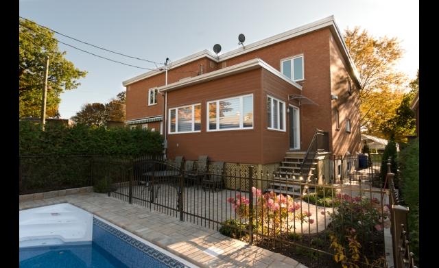 Projets de transformations de maison for Realiser un agrandissement de maison