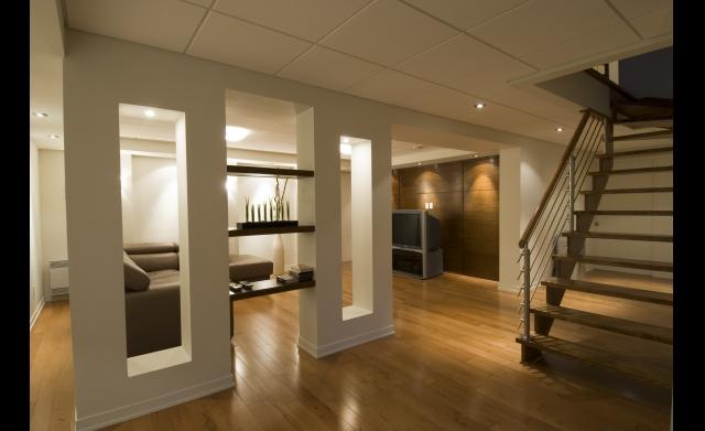 projets de r novations de maison. Black Bedroom Furniture Sets. Home Design Ideas